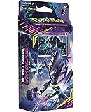 Pokémon Sole y Luna Sintonia mental – Mazo temático Necrozma Proyección láser (IT)