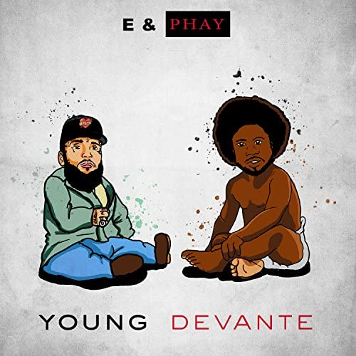 Phay & Eric Young