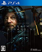 【PS4】DEATH STRANDING【早期購入特典】アバター(ねんどろいどルーデンス)/PlayStation4ダイナミックテーマ/ゲーム内アイテ...