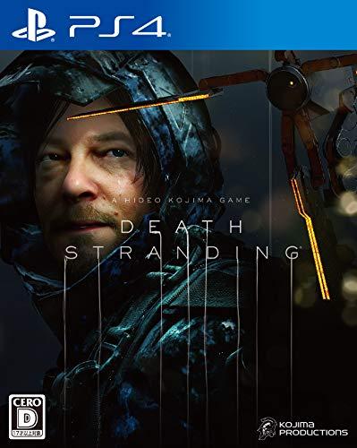 【PS4】DEATH STRANDING【早期購入特典】アバター(ねんどろいどルーデンス)/PlayStation4ダイナミックテー...