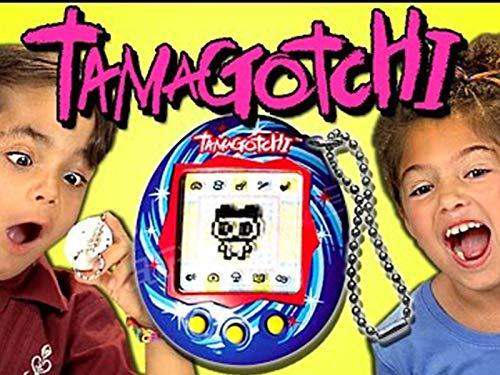 Kids React To Tamagotchi