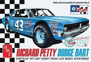 AMT AMT819/12 1/25 Petty Dodge Dart Sportsman