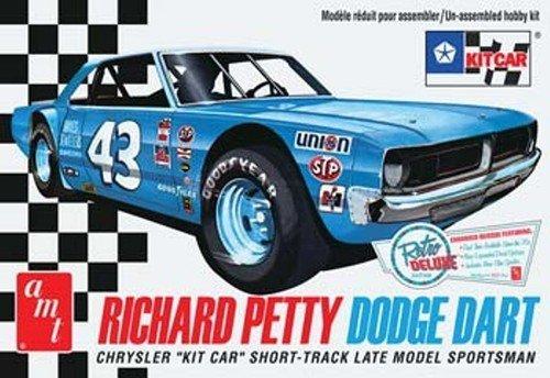 Round2 AMT819 - 1/25 Dodge Dart Fertigmodell