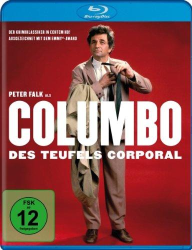 Columbo - Des Teufels Corporal [Blu-ray]