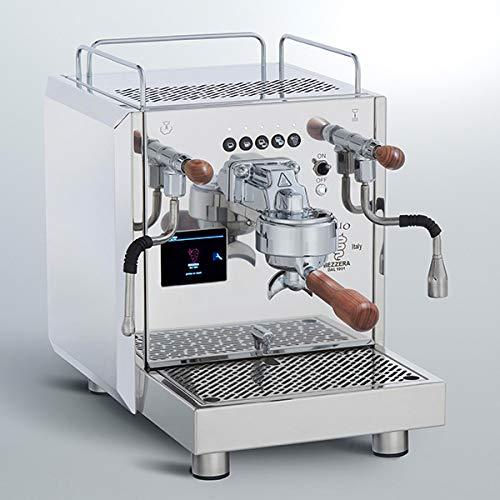 Bezzera Duo Top DE (elektrische Dosierung) Siebträger Espressomaschine
