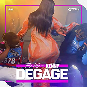 Degage (feat. Dj Kenny)
