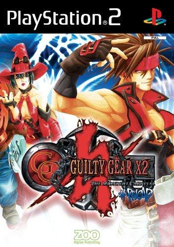 Guilty Gear X2 Reload (PS2) by Zoo Digital
