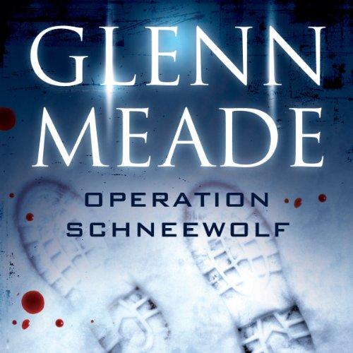 Operation Schneewolf audiobook cover art