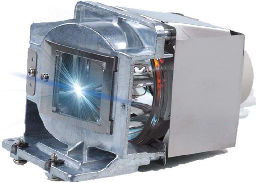 AWO Original Projector Lamp Bulb for RLC-080/RLC-084/RLC-089/RLC-090/RLC-091 with Housing for VIEWSONIC PJD8333S,PJD8633WS,PJD6544W,PJD6345,PJD5483s,PJD6544W,PJD5483D,PJD8633WS,PJD6544W,PJD5483S