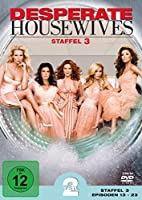 Desperate Housewives - Staffel 3.2