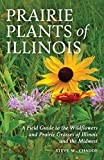 Prairie Plants of Illinois: A Field Guide to the Wildflowers and Prairie Grasses of Illinois and the Midwest