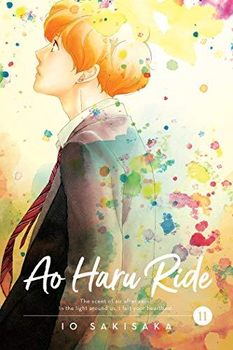 Ao Haru Ride, Vol. 11, 11
