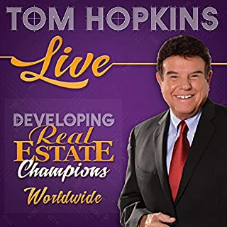 Developing Real Estate Champions cover art