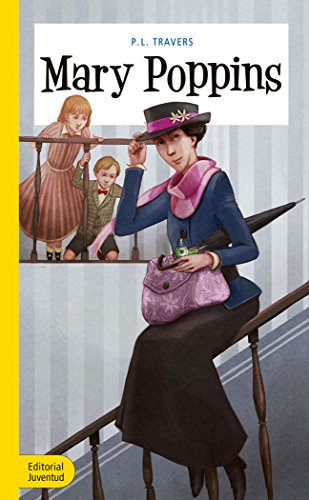Mary Poppins (Narrativa Juvenil)