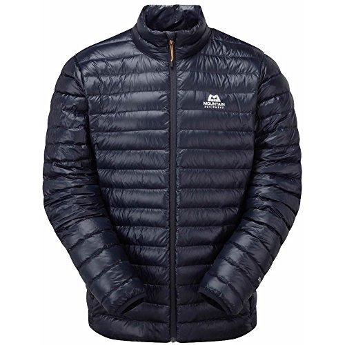 Mountain Equipment M Arete Jacket Blau, Herren Daunen Freizeitjacke, Größe S - Farbe Cosmos