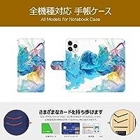Google Pixel 3a ケース 手帳型 グーグル ピクセル3a カバー おしゃれ かわいい 耐衝撃 花柄 人気 純正 全機種対応 WX089 ファッション 10066040