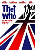 The Who At Kilburn: 1977 (2-DVD Set, 2008) Factory Sealed - Pete Townshend