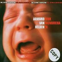 Funk phenomena 2k [Single-CD]