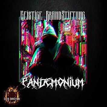 Pandemonium (feat. Xylem)