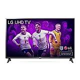 "LG 43UP7500LF - Smart TV 4K UHD 108 cm (43"") con Procesador Quad Core, HDR10 Pro, HLG, Sonido Virtual Surround, HDMI 2.0, USB 2.0, Bluetooth 5.0, WiFi"