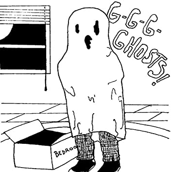 G-G-G-Ghosts!