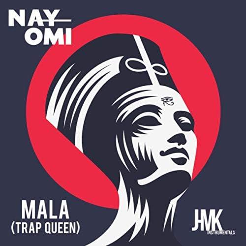 Nayomi & JMK Instrumentals