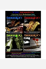 [(The Session Classroom Music Performance Pack: School Solo or Full Band Performance. Exam Practical Performance. Improvisation Exercises. Metronome CLI)] [Author: Glenn R Clarke] published on (June, 2013) Paperback