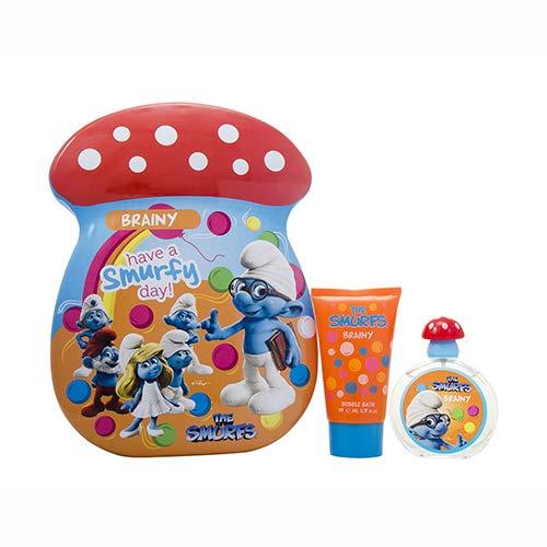 The Smurfs Brainy Eau de toilette en vaporisateur 50 ml 75 ml