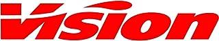 FSA Vision Aero TT Bicycle Chainrings - 130x42t N-10/11-368-0003008220