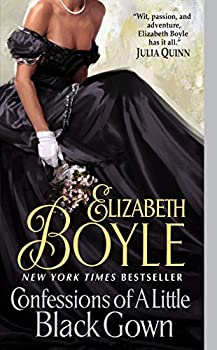Confessions of a Little Black Gown  The Bachelor Chronicles Book 4