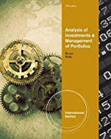Analysis of Investment and Management of Portfolios 10e [AISE] (International Edition)