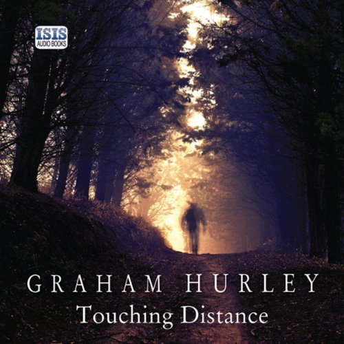 Touching Distance audiobook cover art