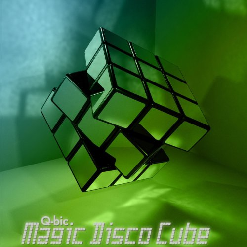 Magic Disco Cube [Explicit]