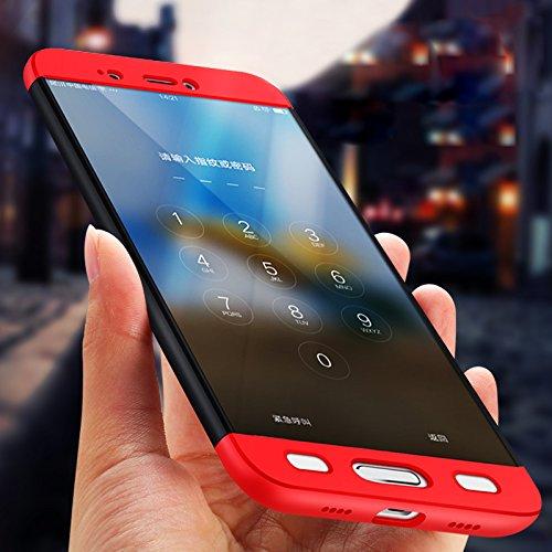 CLTPY Funda para Xiaomi Mi5, [High Pro Shield] Xiaomi Mi5 Carcasa ...