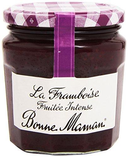 Bonne-Maman Confiture de Framboises 340 g