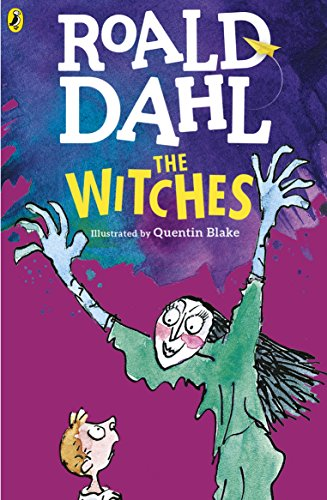 The Witches English Edition