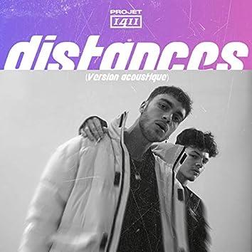 Distances (acoustique)