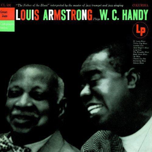 Plays W.C. Hardy (Vinyl) [Importado]