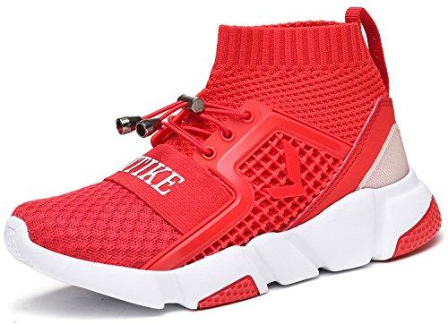 VITIKE Zapatillas Unisex Niños Zapatillas de Deporte para de Las Muchachas de Los Muchachos Al Aire Zapatillas