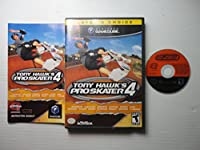 Tony Hawk's Pro Skater 4 / Game