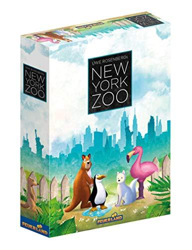 Feuerland 63572 New York Zoo