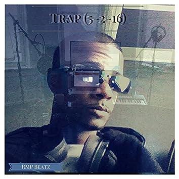 Trap (5-2-16) - Single