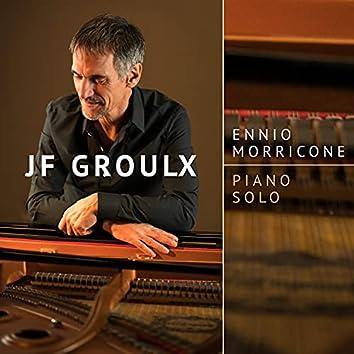 Ennio Morricone (piano solo)