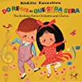 Kiddie Favorites: Do-Re-Me and Que Sera Sera