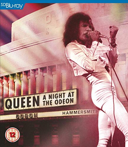 A Night At The Odeon [Blu-ray]