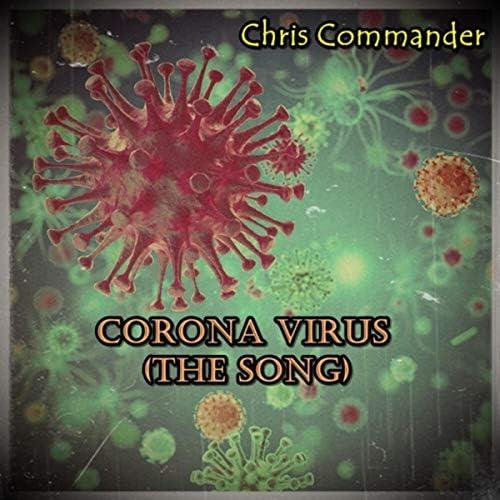 Chris Commander