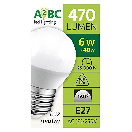 A2BC LED Lighting 554008800400