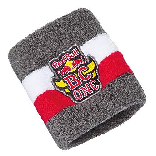 Red Bull BC One Freeze Schweißband, Unisex One Size - Original Merchandise