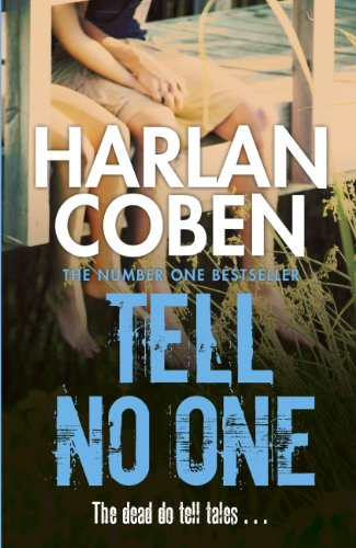 Tell No One (English Edition)