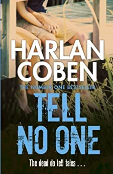 Tell No One by [Harlan Coben]